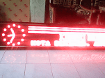 jual movingsign 2